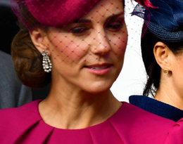 Księżna Meghan, księżna Kate