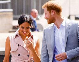 Obrączka ślubna księcia Harry'ego skrywa aż dwie tajemnice!