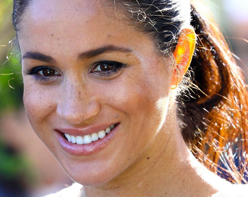księżna Meghan, Meghan Markle