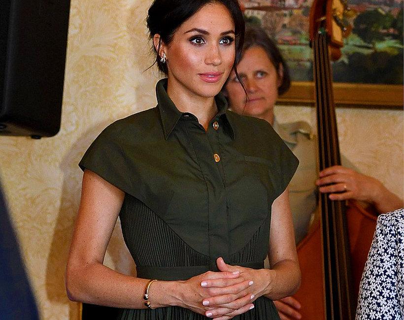 księżna Meghan, Meghan Markle, księżna Sussex
