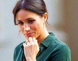 """Księżna Meghan chciała poznać Brytyjczyka o """"odpowiedniej reputacji""""?"""