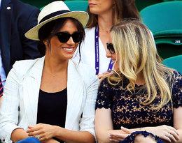 """Zagraniczne media ostro o zachowaniu Meghan na Wimbledonie: """"To dziecinne. Wracaj do Ameryki!"""""""