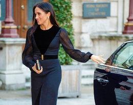 """Księżna Meghan: """"Nigdy nie założę sukienki od Victorii Beckham""""!"""