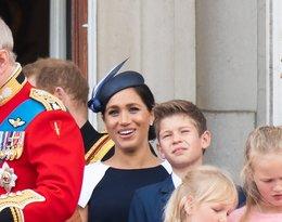 Księżna Meghan, Trooping The Colour