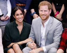 Księżna Meghan jest w drugiej ciąży? Fotografia jednego z tabloidów ma być na to dowodem