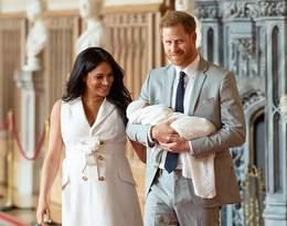 Jak książęHarryi księżna Meghan nazwąswojedrugie dziecko? Są pierwsze typy imion!