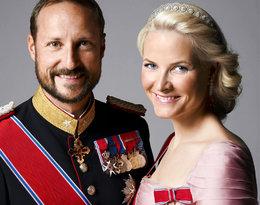Księżna Mette-Marit nie miała łatwego życia. Teraz okazało się, że jest śmiertelnie chora…