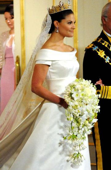księżna Wiktoria, ślub