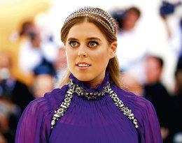 """Nazywa się ją """"brzydszą siostrą Kopciuszka"""". Kim jest księżniczka Beatrice?"""