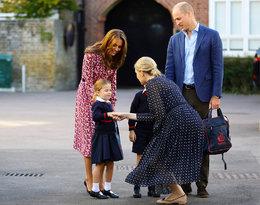 Charlotte ma nową obsesję. Kate i William nie byli w stanie jej tego wyperswadować...