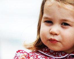 Księżniczka Charlotte poszła do przedszkola w tych samych butach, które nosił… książę Harry?!