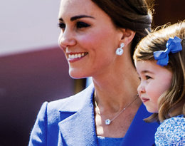 Księżniczka Charlotte ma dopiero dwa i pół roku a już jej charakterek daje o sobie znać. Książę William zdradził intymne sekrety swoich dzieci!
