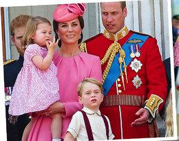 Jak będzie miało na imię trzecie dziecko księżnej Kate i księcia Williama? To kwestia tradycji!