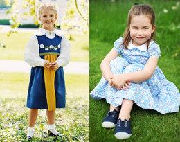 Księżniczka Charlotte ma sporą konkurencję. Poznajcie bliżej szwedzką księżniczkę Estelle!