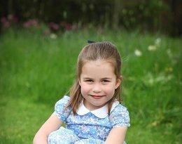 Księżniczka Charlotte, oficjalne zdjęcia urodzinowe