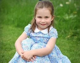 Księżniczka, która zmieniła oblicze Windsorów. Charlotte obchodzi dziś piąte urodziny!