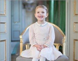 księżniczka Estelle