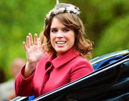 Księżniczka Eugenia lada dzień weźmie ślub. Zobaczcie jej spektakularną metamorfozę!