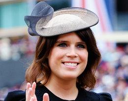 Księżniczka Eugenia spodziewa się dziecka? Zdaniem fanów maskuje już ciążowe krągłości!