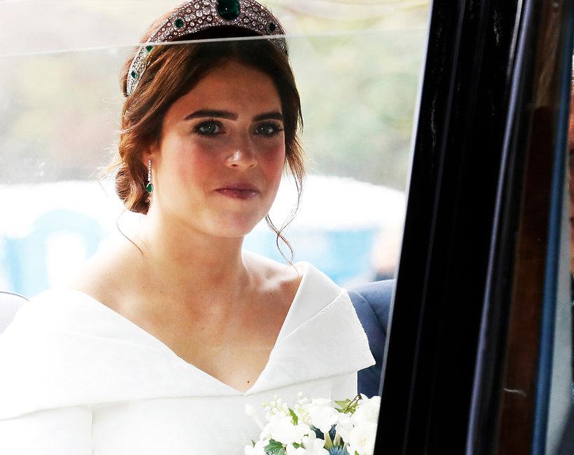 księżniczka Eugenia