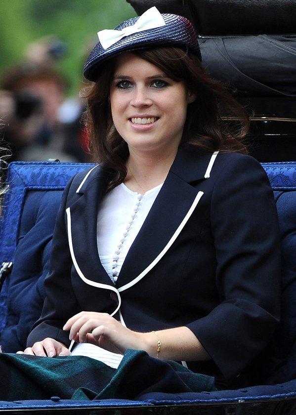 Księżniczka Eugenia gruba