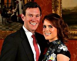 Ślub księżniczki Eugenii to... wierna kopia ślubu księcia Harry'ego i księżnej Meghan?!