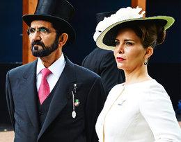 Księżniczka Haya i emir Dubaju wydali oficjalne oświadczenie na temat rozwodu