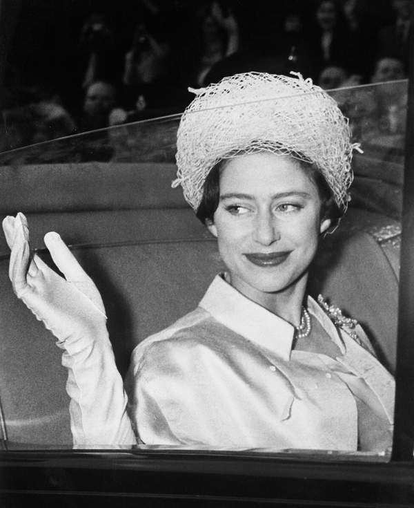 Księżniczka Małgorzata - najgłośniejsze skandale