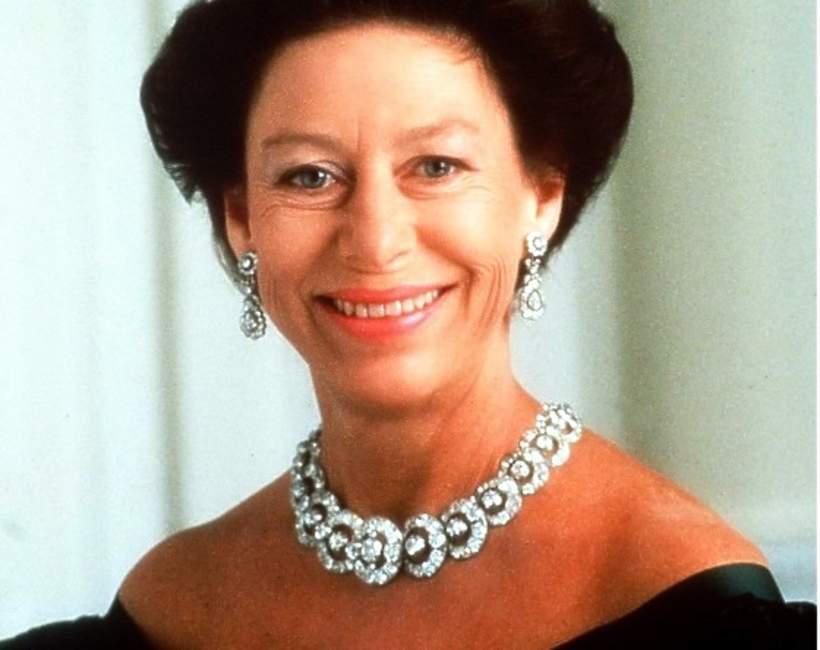 Księżniczka Małgorzata portret