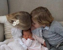 Księżniczka MKsiężniczka Madeleine urodziła, księżna Adriannaadeleine