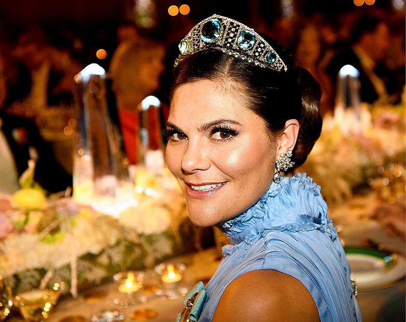 Księżniczka Wiktoria, szwedzka księżniczka Wiktoria, szwedzka rodzina królewska
