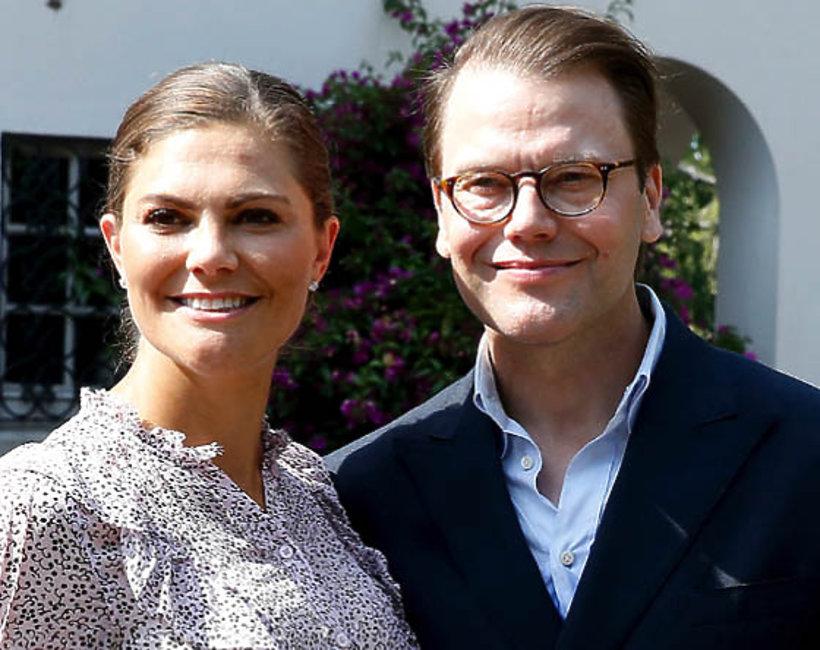 księżniczka Wiktoria ze Szwecji obchodzi 41. urodziny