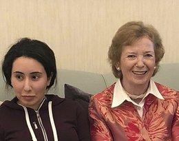 księżniczka Zjednoczonych Emiratów Arabskich, księżniczka Latifa, arabskie księżniczki