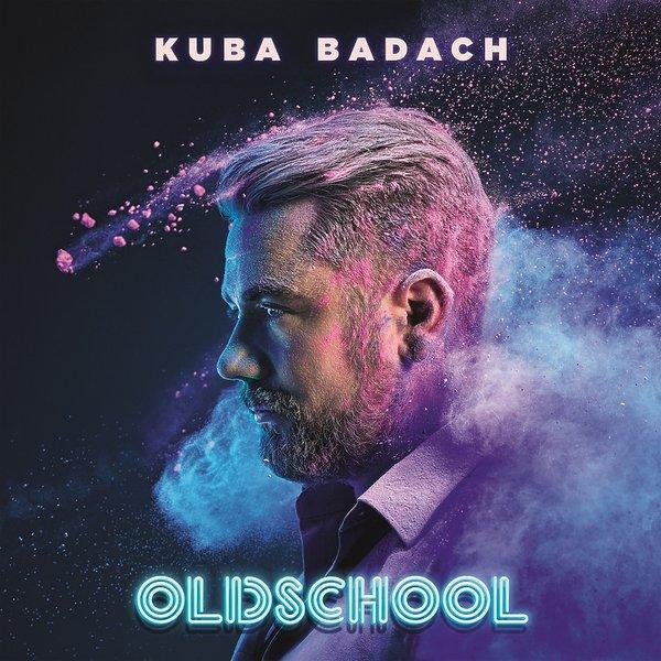 Kuba Badach okładka albumu Oldschool