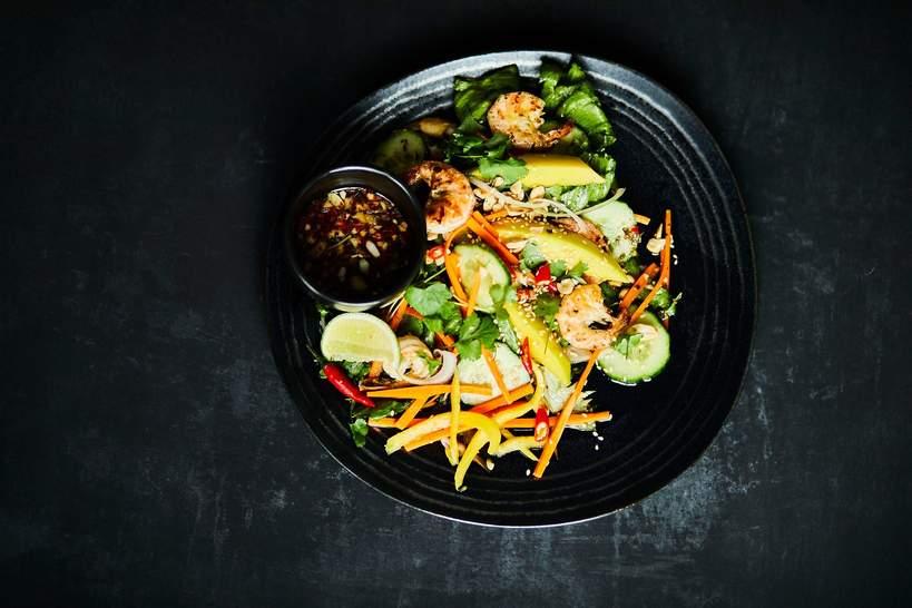 Kuchnia tajska bez thaiemnic