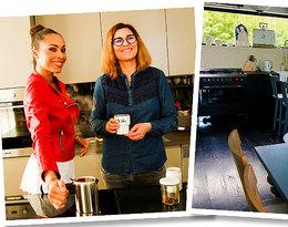 Gwiazdy od kuchni! Na jakie wnętrza postawili Rafał Maślak, Karolina Szostak czy Katarzyna Sokołowska?