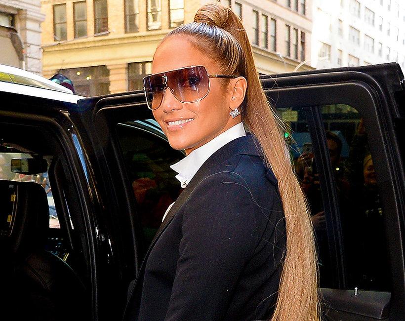 Kucyk Jennifer Lopez