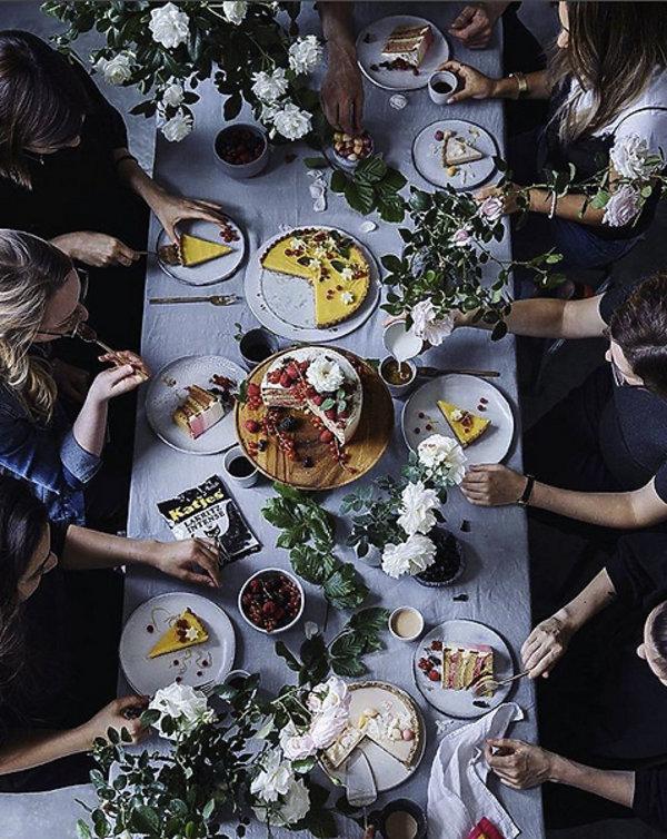 Kulinarne konta na Instagramie