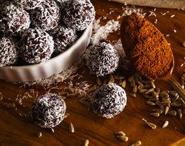 Kulki mocy? Oto najlepsze przepisy na słodkości w stylu fit!