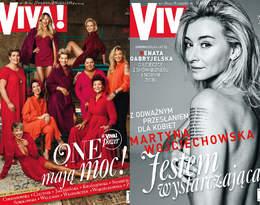 Pierwszy numer ukazał się na rynku dokładnie 24 lata temu. Przypominamy kultowe okładki VIVY!