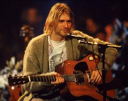 Sweter Kurta Cobaina trafi na aukcję za zawrotną sumę!
