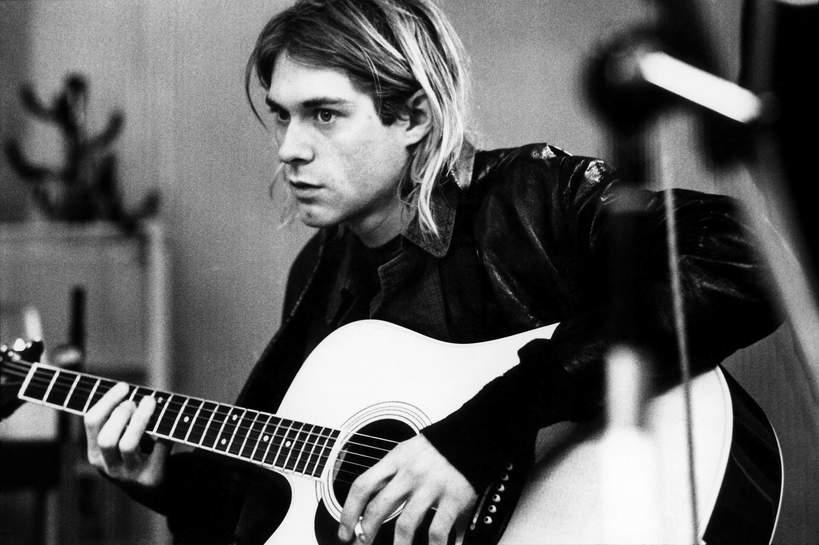 Kurt Cobain. Oficjalna przyczyna śmierci