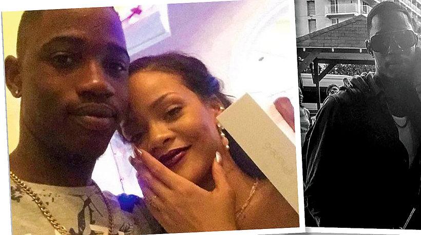 Kuzyn Rihanny nie żyje, Rihanna wspomina zmarłego kuzyna