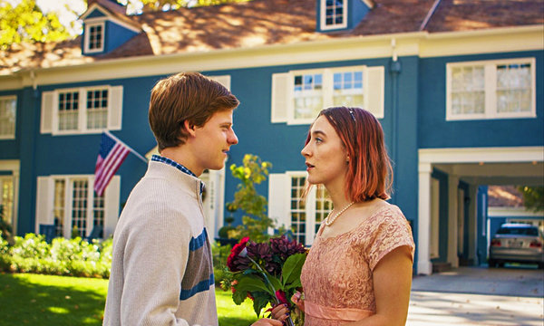Lady Bird, Oscary 2018