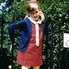 Lady Diana w dzieciństwie, 1968 rok