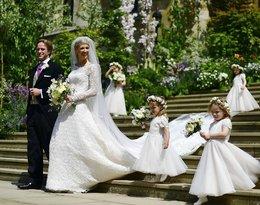 """Kolejny ślub w rodzinie królewskiej! Sakramentalne """"tak"""" powiedziała Lady Gabriella Windsor"""