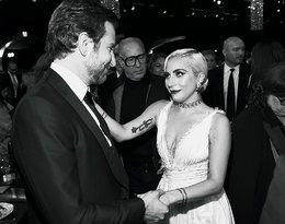 """""""I wtedy wiedziałem. To musi być ona"""".Poznaj kulisy znajomości Lady GaGi i Bradleya Coopera!"""