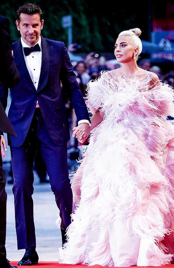 Lady Gaga, Bradley Cooper