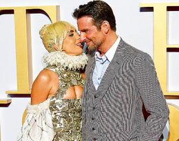 Bradley Cooper potwierdził związek z Lady Gagą?! Piosenkarka zamieszkała u aktora