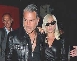 Lady Gaga, Christian Carino